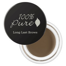 100% Pure Long Last Brows - Blond
