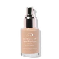 100% Pure Water Foundation - White Peach