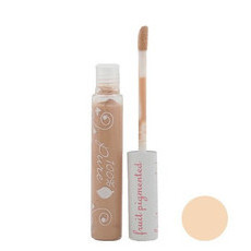 100% Pure Brightening Concealer - White Peach