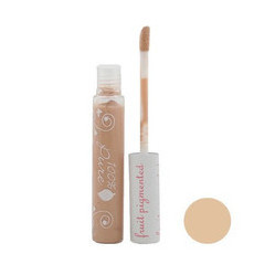 100% Pure Brightening Concealer - Peach Bisque