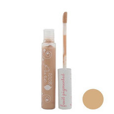 100% Pure Brightening Concealer - Golden Peach