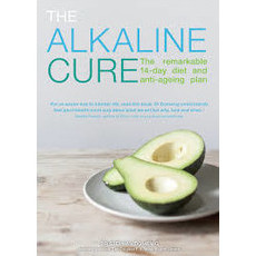 The Alkaline Cure by Stephan Domenig