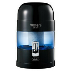 Waters Co BIO 500 5.25L Bench Top Alkaline Water Filter