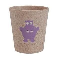 Jack N' Jill Storage/Rinse Cup - Hippo