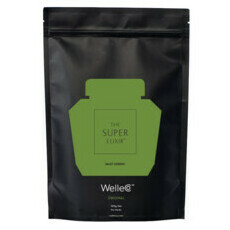 WelleCo The Super Elixir Alkalising Greens REFILL