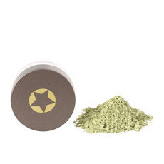 Eco Minerals Eyeshadow - Olive Leaf