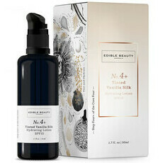Edible Beauty - No.4+ *Tinted* Vanilla Silk Hydrating Lotion