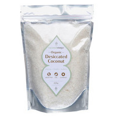 Coconut Magic Desiccated Coconut