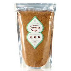 Coconut Magic Organic Coconut Sugar