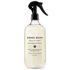Bondi Wash Bench Spray - Sydney Peppermint & Rosemary 02