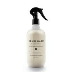 Bondi Wash Glass Spray - Sydney Peppermint & Rosemary 02