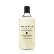 Bondi Wash Floor Cleaner - Sydney Peppermint & Rosemary 02