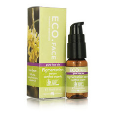 ECO. Face Certified Organic Pigmentation Serum