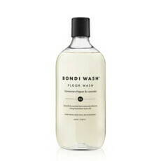 Bondi Wash Floor Cleaner - Tasmanian Pepper & Lavender 01