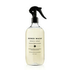 Bondi Wash Bench Spray - Tasmanian Pepper & Lavender 01