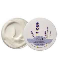 100% Pure French Lavender Whipped Body Butter