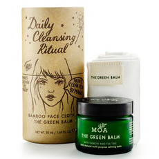 MOA Daily Cleansing Ritual Cylinder