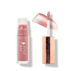100% Pure Sugar Plum Lip Gloss