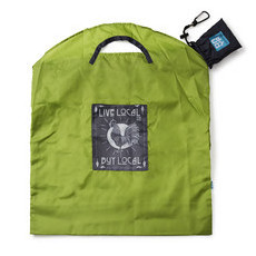 Onya Life Reusable Shopping Bag - Live Local
