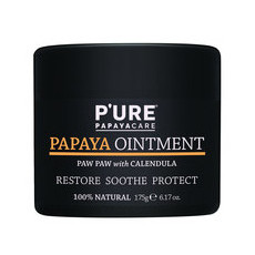 PURE Papaya Care Ointment with Calendula Tub