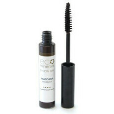 Eco Minerals Mascara - Chocolate Brown