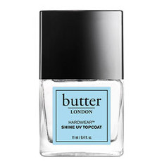 Butter London Hardware Shine Topcoat