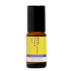 ECO. AROMA Clarity & Focus Rollerball