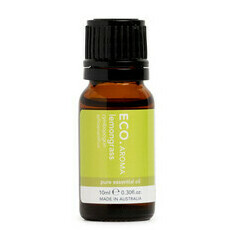 ECO. AROMA Pure Lemongrass Essential Oil