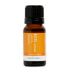 ECO. AROMA Calm & Destress Blend