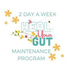 Lee Holmes 2-Day A Week Maintenance Program
