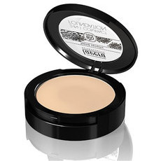 Lavera 2-in-1 Compact Foundation - Ivory