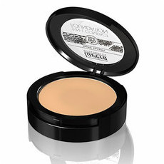 Lavera 2-in-1 Compact Foundation - Honey