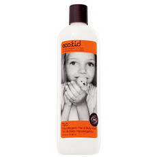 Eco Kid TLC Hypo Allergenic Hair & Body Wash