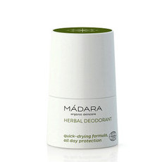 Madara Organic Skincare Herbal Deodorant
