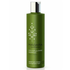 Madara Natural Haircare Colour and Shine Shampoo
