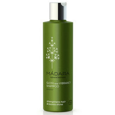 Madara Natural Haircare Gloss and Vibrancy Shampoo