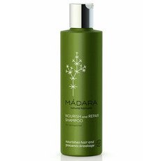 Madara Natural Haircare Nourish and Repair Shampoo