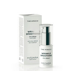 Madara Time Miracle Wrinkle Smoothing Eye Cream