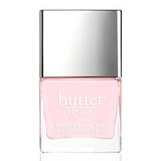 Butter London 8-Free Patent Shine 10X Nail Lacquer - Twist & Twirl