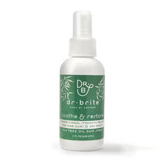 Dr Brite Soothe & Restore Oral Spray