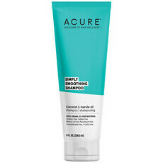 Acure Simply Smoothing™ Shampoo