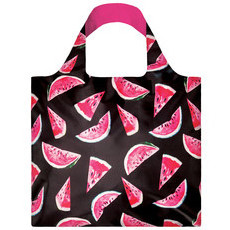 Loqi - Reusable Shopping Bag - Watermelon