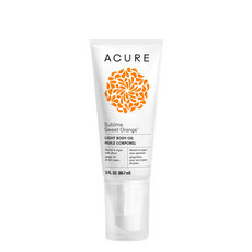 Acure Sublime Sweet Orange™ Light Body Oil