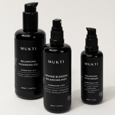 Mukti 3-Step Balancing Collection