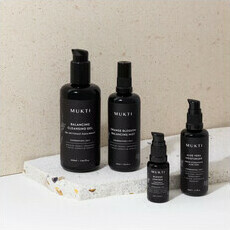 Mukti Blemish Solutions Collection