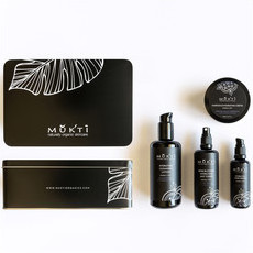 Mukti Ultimate Hydrating Collection