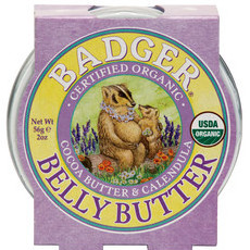 Pregnant Belly Butter