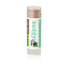 Buddy Scrub Lip Balm - Choc Mint