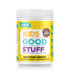 NuZest Kids Good Stuff - Choc Banana