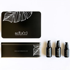 Mukti 3-Step Age Defiance Collection